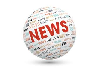sphère news
