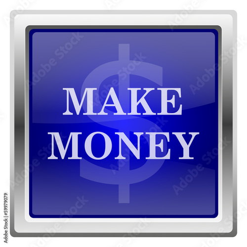 Make money icon