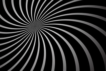 Abstract rotation background.