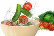 Gemüse 222