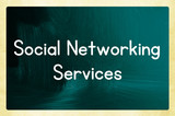 social networking services
