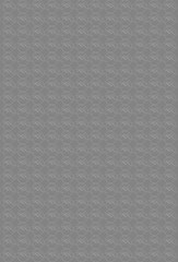 gray background with gray pattern.