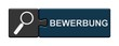 Puzzle-Button grau blau: Bewerbung