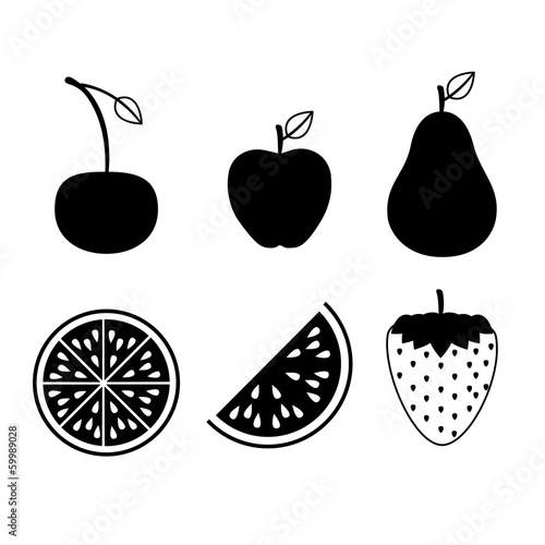 fruits design - 59989028