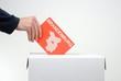 In Brandenburg wird gewählt
