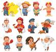 Professions - 59992035