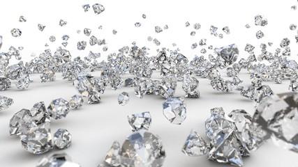 Diamantfeld