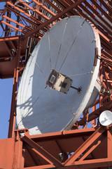 Satelite antenna