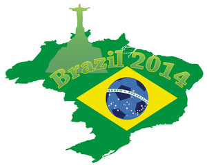 CHAMPIONSHIP world in Brazil