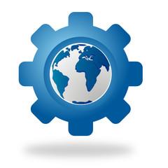 Globaler Handel