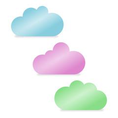 wolken clouds II