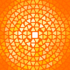 kreis dreiecke III
