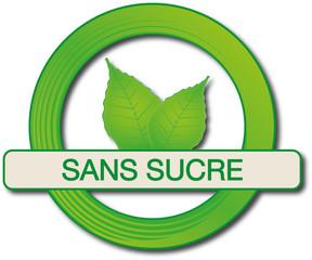 Logo sans sucre.