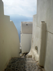 Tranquil Oia
