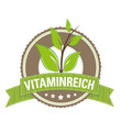 Button: Vitaminreich