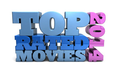 2014 top rated movies films entertainment award reviews