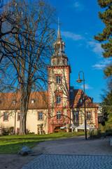 Rodensteiner Hof Bensheim