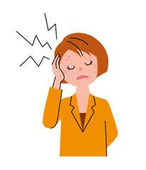 頭痛 偏頭痛