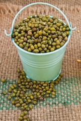 .Mung Beans