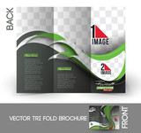 Football Competition Mock up & Tri-Fold  Brochure Design.