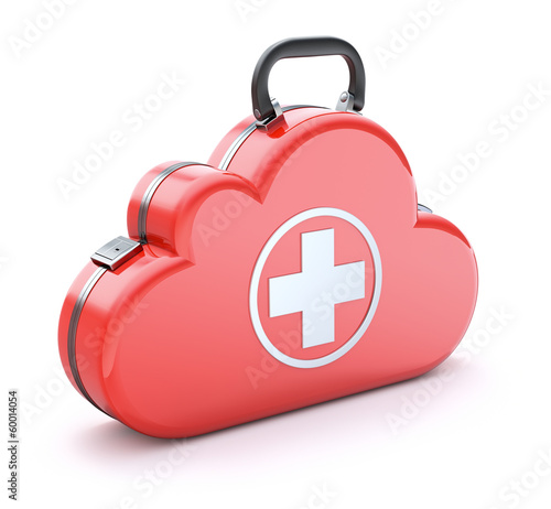 First aid kit in the cloud