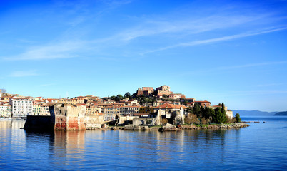 Portoferraio ( Isola d'Elba )
