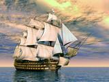 HMS Victory - 60019666