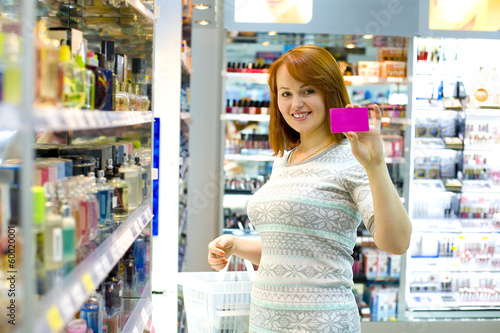 Calculation for purchases by a credit card