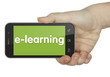 e-learning. Mobile