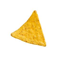 Crunchy Corn Tortilla Chip