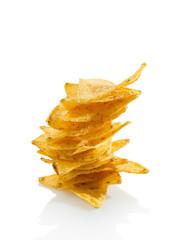 Crunchy Corn Tortilla Chips