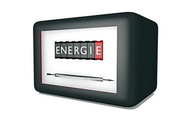 Energiezähler