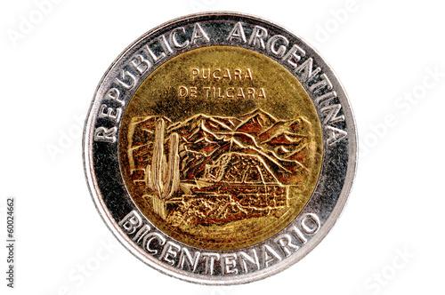 One Peso