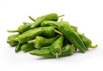 peperoncini dolci verdi