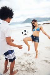 beach soccer Brasil
