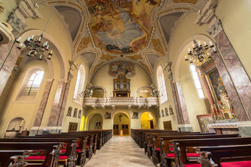 Cathedral of St  James  Dom zu St  Jakob