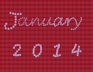 Symbol January 2014