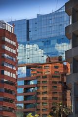 edifico moderno