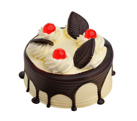 Beautiful whole Cake