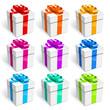 cadeau boîte - gift box - 60045216
