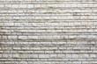 Muro con mattoni in pietra