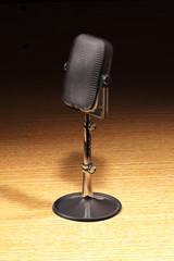 Mikrofon Stand - B