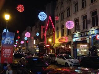 Brüssel China