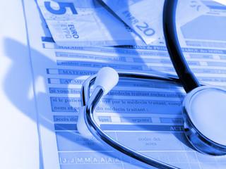 chez le médecin,consultation,tarification