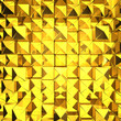 GoldenCubesForBackground