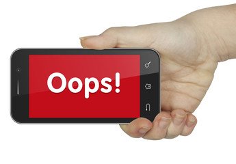 Oops! Mobile