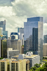 Makati Business District
