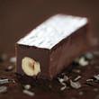 zart bittere Haselnußschokolade