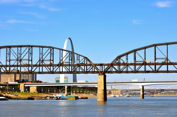 St Louis Missouri  - 74