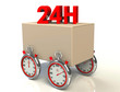 Transport 24 H